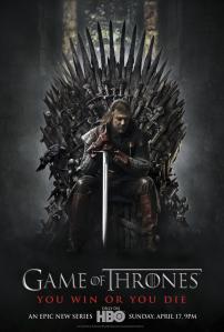 Juego de tronos Tercera Temporada